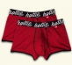 2 PACK ORIGINAL BOXER