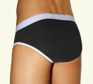 2 PACK CLASSIC BRIEF